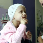 Art therapies help cancer treatments