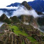 Healing Room of the SUN at Machu Picchu