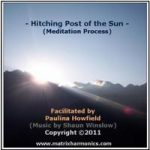 Newsletter image of Meditation process