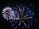 Fireworks for 2013