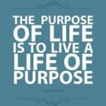 helping others and its place in personal purpose and identity