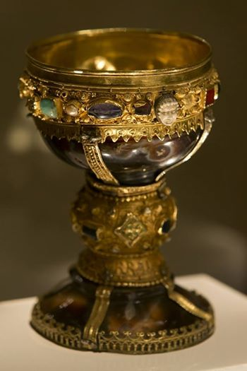 A picture of The Dona Urraca Goblet