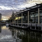 Landscape Photography - Sunset on the Mandurah Foreshore
