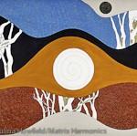 'Four Seasons' limited edition print artwork