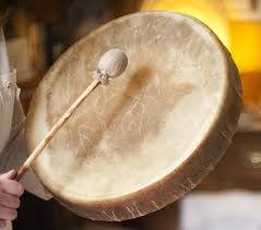 the shamans drum