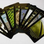 Image of a selection of the Paulina Howfields Soul Whispers Cards