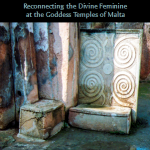 Image of book cover Remembering ISIS - Re-connecting the Divine Feminine at the Goddess Temples of Malta