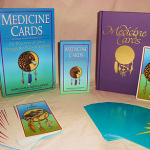 readings with animal cards