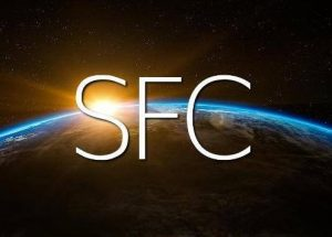 Conference presentation at the SFC by Paulina Howfield