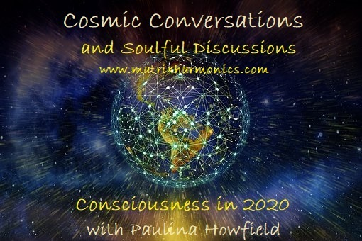 Image for Cosmic Conversations with Paulina Howfield