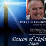 Paulina Howfield talks on beacon of light radio